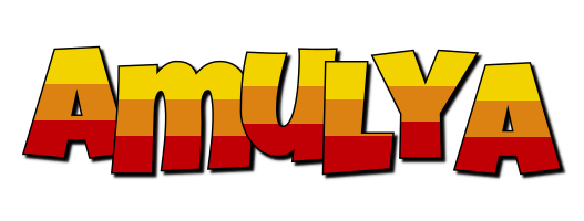 Amulya jungle logo
