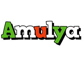 Amulya venezia logo