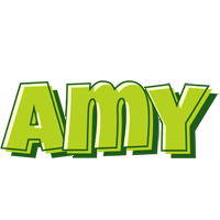 Amy summer logo