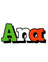 Ana venezia logo
