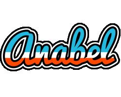 Anabel america logo