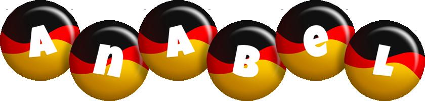 Anabel german logo