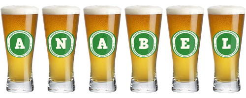 Anabel lager logo