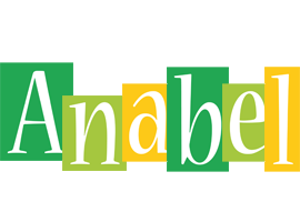 Anabel lemonade logo