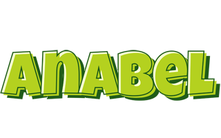 Anabel summer logo