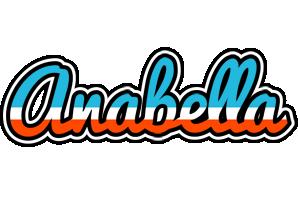 Anabella america logo