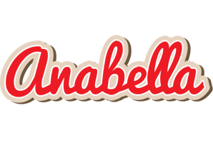 Anabella chocolate logo