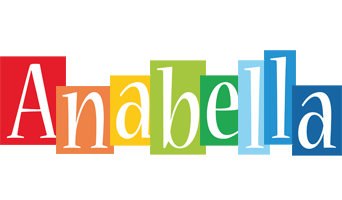 Anabella colors logo