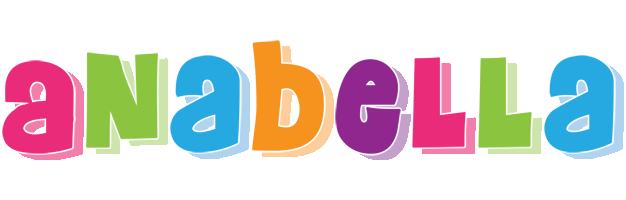 Anabella friday logo