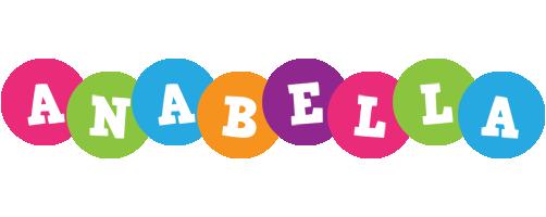 Anabella friends logo