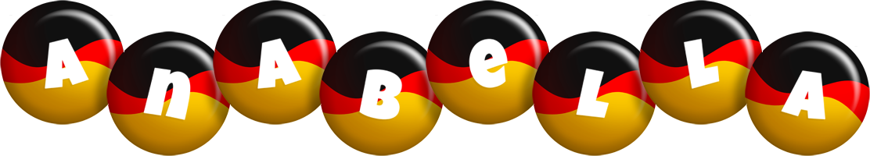 Anabella german logo
