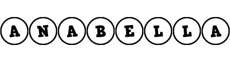 Anabella handy logo