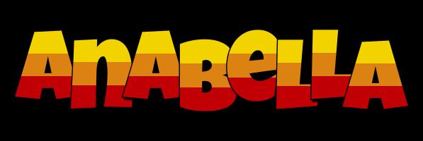 Anabella jungle logo