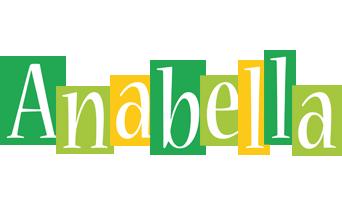 Anabella lemonade logo