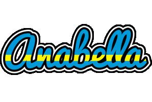 Anabella sweden logo