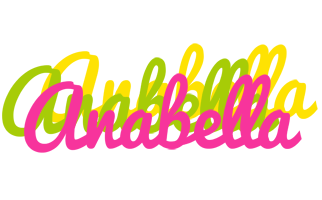 Anabella sweets logo