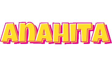 Anahita kaboom logo