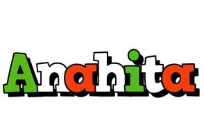 Anahita venezia logo
