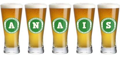 Anais lager logo