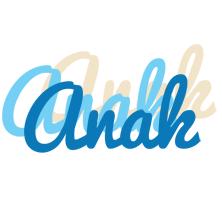 Anak breeze logo