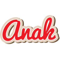 Anak chocolate logo
