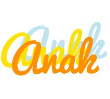 Anak energy logo