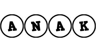 Anak handy logo