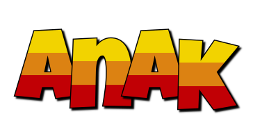 Anak jungle logo