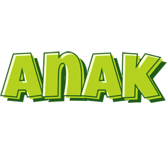 Anak summer logo