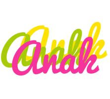 Anak sweets logo