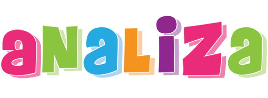 Analiza friday logo