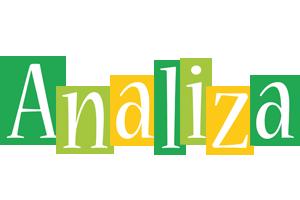 Analiza lemonade logo