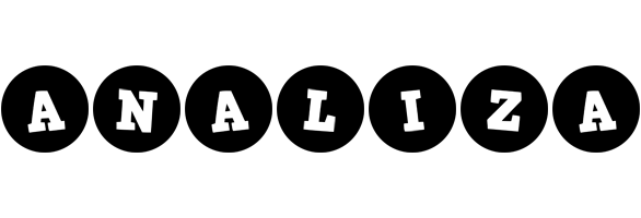 Analiza tools logo