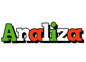 Analiza venezia logo