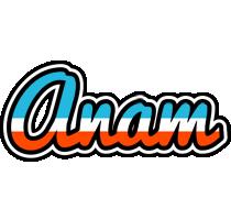 Anam america logo