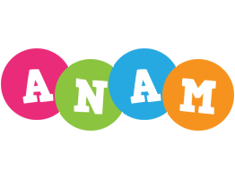 Anam friends logo
