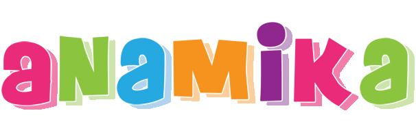Anamika friday logo