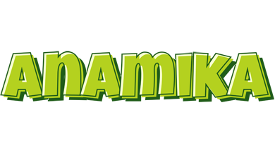 Anamika summer logo