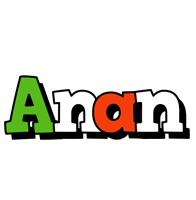Anan venezia logo