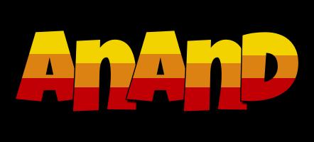 Anand jungle logo