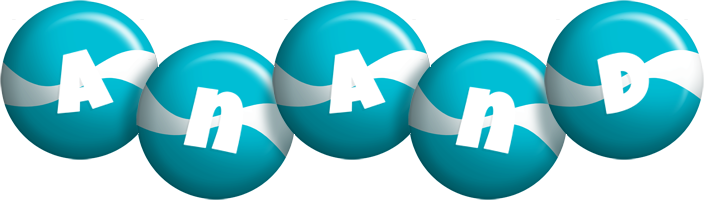 Anand messi logo