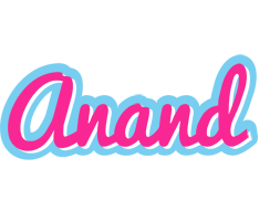Anand popstar logo