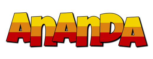 Ananda jungle logo