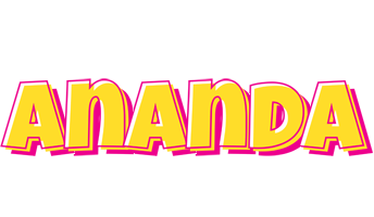 Ananda kaboom logo
