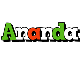 Ananda venezia logo