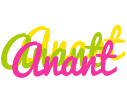 Anant sweets logo