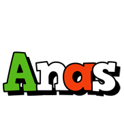 Anas venezia logo