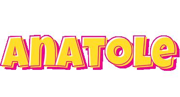 Anatole kaboom logo