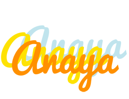 Anaya energy logo