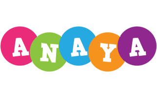 Anaya friends logo
